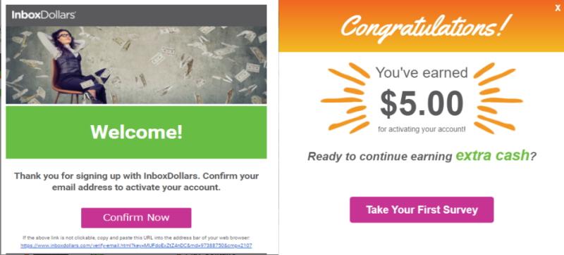 Inbox Dollarsインボックスダラーズ登録方法