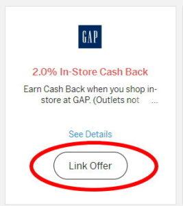 アメリカ暮らしの方はラクテンキャッシュバックのアプリを入れると、実店舗での買い物でもキャッシュバックを簡単にもらえるようになります!