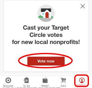 Target Vote