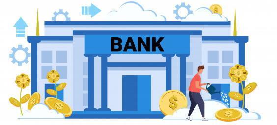 各金融機関の紹介