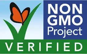 Non-GMO Project Verifiedのステッカー